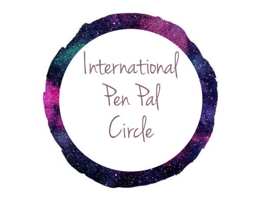 intnl pen pal circle